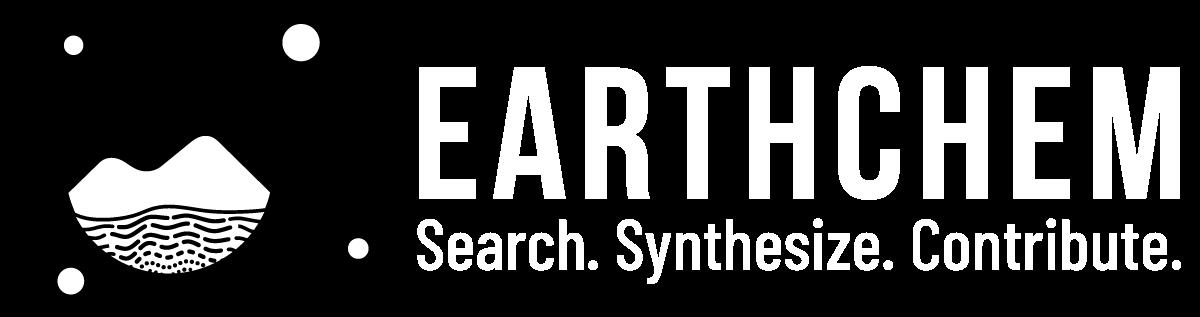 EarthChem vertical logo
